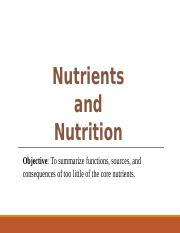 nutrients_and_nutrition_ppt