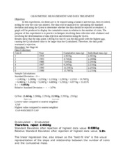 iodine clock reaction peroxydisulfate Kinetic study of the iodide-persulfate reaction (03/16/00) introduction your assignment is to find the values for the rate constant, the order of the reaction with.