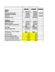 Eagle Company R_4 Income Statement