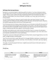 4. WPEngine Review.pdf
