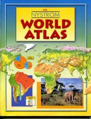 Nystrom World Atlas