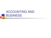 W2 - ACCOUNTING AND BUSINESS