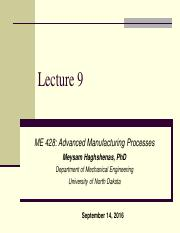 Lecture 9_ September 14