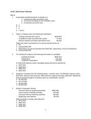 ACCT 201A Exam II Review(1).docx