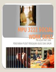 Bab 5 MPU 3222  Effective communication in social work.pptx