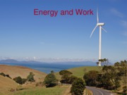 Energy Work 2 review
