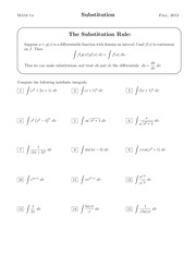 31-substitution, featuring solutions