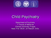 Child Psychiatry-1