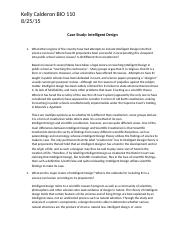 Case Study Intelligent Design.docx