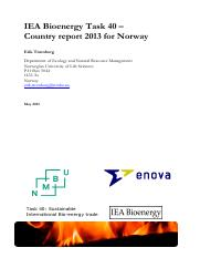 iea-task-40-country-report-2014-norway
