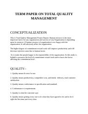 50947865-PROJECT-REPORT-ON-TOTAL-QUALITY-MANAGEMENT.docx