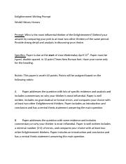 Enlightenment Writing Prompt rubric.docx