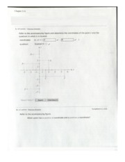 Chapter 2 Practice Problems (Part II)