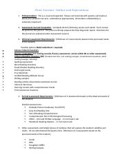 Clinic Sessions Outline and Expectations LTY 620 Fall 2013.docx