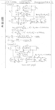 HW_4 Solutions