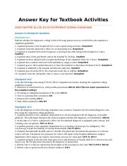 Answer Key for Textbook Activities_Chapter 10.docx