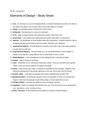 elements of design - study sheet pdf.pdf