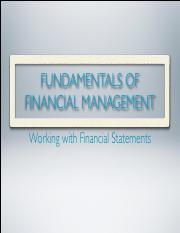 2340_Lecture 2_Working with Financial Statements