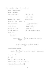 Differential Equations Lecture Work Solutions 63
