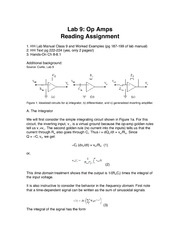 Lab9_OpAmcomplex_Reading