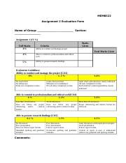 Assignment 2 Rubric_V2.docx