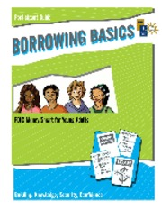 FDIC Borrowing Basics Participant Guide