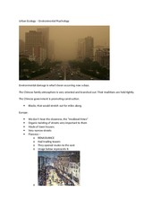 kyoto protocol essay the kyoto protocol table of contents 5 pages urban ecology notes
