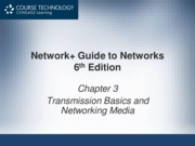 NETWORK +_PPT_ch03