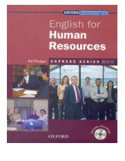 English for Human Resources.pdf