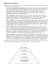 bloom_s-taxonomy-handout
