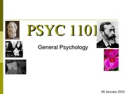 1101-15S-3 - history, perspectives posted