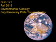 GLG121_Supplementary_Plate_Tectonic_Notes