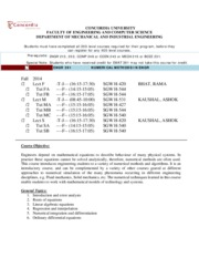 ENGR 391 Course OUTLINE -Fall_2014