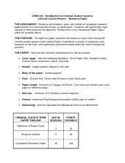 Research Paper Assignment Sheet(2)