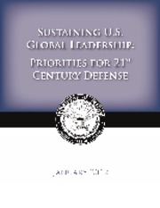 Defense_Strategic_Guidance