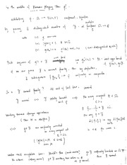 lecture 5 on Complex Analysis