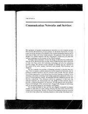 CommunicationNetworkFunctions