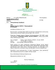 Surat Permohonan Audiensidocx Pimpinan Daerah Ikatan