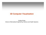 3DVisualization-2011