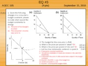 EQ 3 FALL 2010 answer