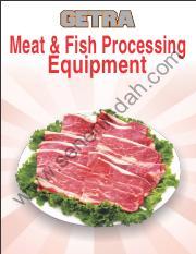 MEAT FISH PROCESSING EQUIPMENT pdf - w w w s en en in d ah