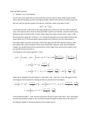 STAT 332 HW 6 Solutions