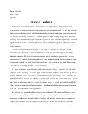 Personal Values.docx