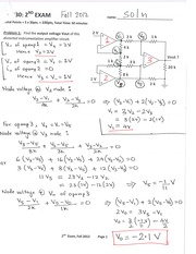 Bode-Plots Examples - EE 230 Lecture Solved Problems on Transfer