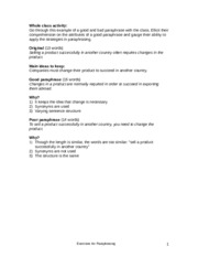 ready to write more from paragraph to essay second edition Ready ok here's the first  if you're going to write a descriptive paragraph or essay,  how to write a descriptive paragraph or essay:.
