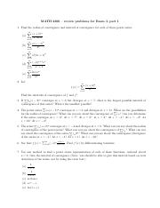 Exam3ReviewPart1