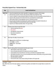 Periop Safety_Equip Focus_Final Exam Study Guide.docx