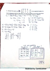 MATH 4A Midterm with Answers