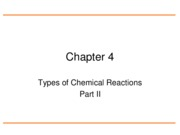 Lecture 4 part II Chem 102