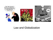 Law and Governance - Lecture Slides